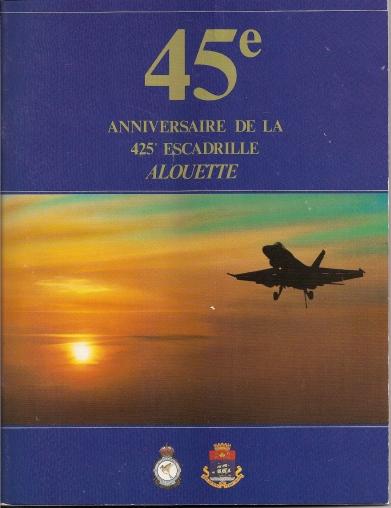 livre du 45e